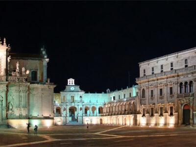 Lecce & Matera